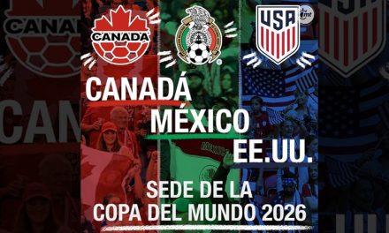 México volverá a recibir un Mundial! Norteamérica venció a Marruecos para 2026