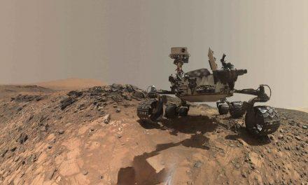 Podría 'morir' robot de la Nasa en Marte