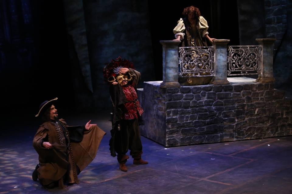 Fascinante y provocador, Don Giovanni en la ópera de Mozart