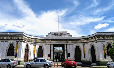 Le regalan a UNAM joya arquitectónica de Mérida: exsanatorio Rendón Peniche (video)