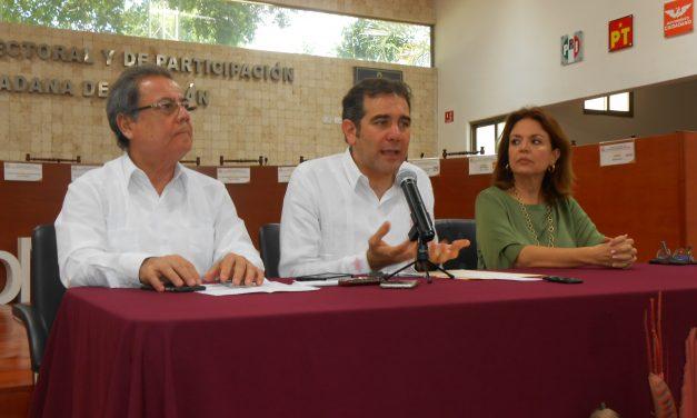 Matan a 20 candidatos en México, pero el INE dice que no hay focos rojos (video)