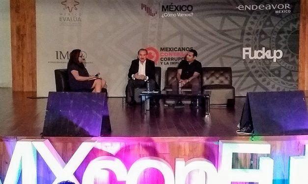 Empresarios se ponen 'broncos': quieren mocharle a candidatos su… dinero, en Yucatán (video)