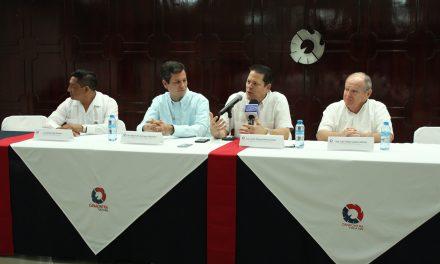 Otro paso en solución de abasto de gas natural en Península Yucatán