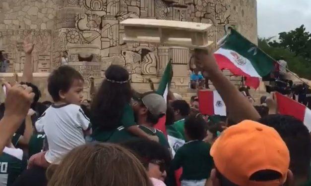 Selección Mexicana: ¡regalo bien padre!