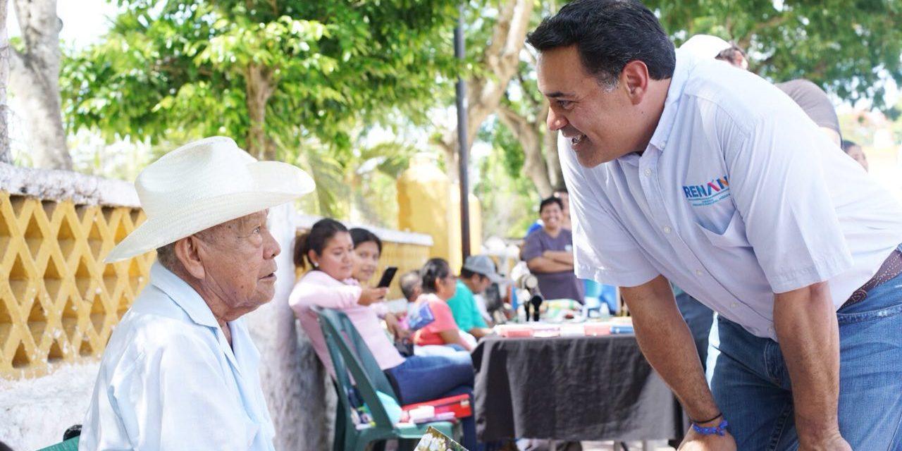 Prevención para seguir siendo la ciudad más segura del país: Renán Barrera