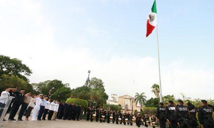 Reconocimiento a Policía de Mérida por labor profesional y cercanía