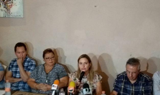 Ciudadanos revelan red de funcionarios con millonarias propiedades, en Yucatán
