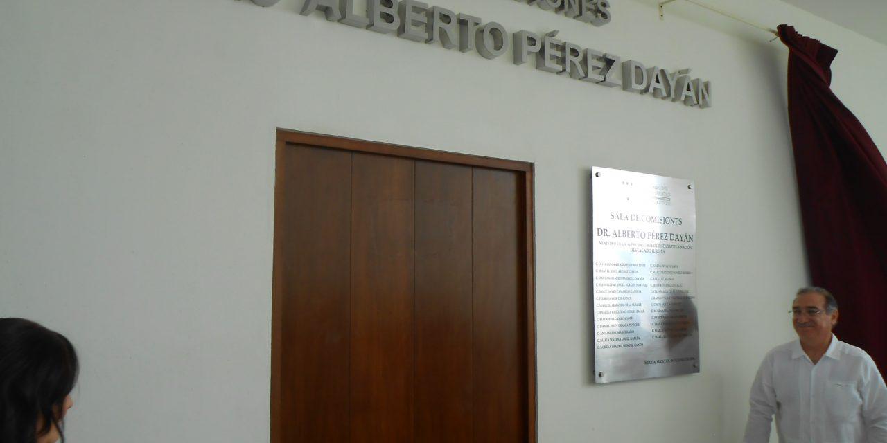 Suprema Corte no teme al próximo presidente de México: Ministro Pérez Dayán