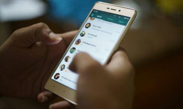 WhatsApp sabrá que fotos mandarás a tus contactos