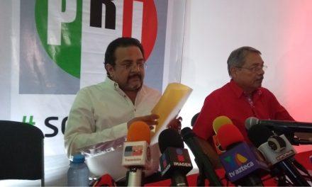 El PRI Yucatán defiende mayoría de Sahuí Rivero