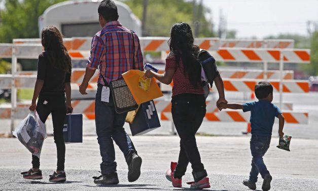 Reunifica EU a más de la mitad de los niños migrantes separados