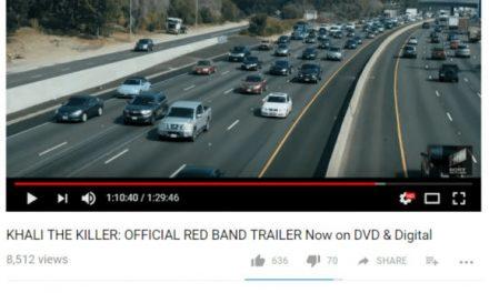 Sony sube una película entera a YouTube en vez del tráiler