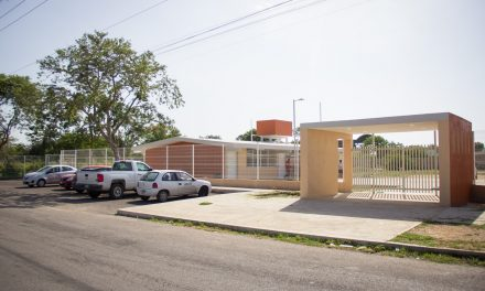 En construcción cinco escuelas y 73 aulas adicionales para ciclo 2018-2019