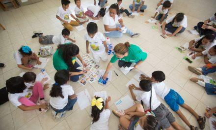 Escuela de Verano 2018 y el nuevo modelo educativo