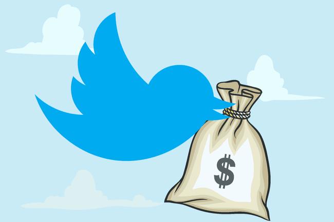 Twitter pierde un millón de usuarios, pero la empresa aumenta sus ingresos