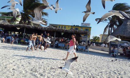 Tres mil 465 MDP circularían en Yucatán por vacaciones de verano
