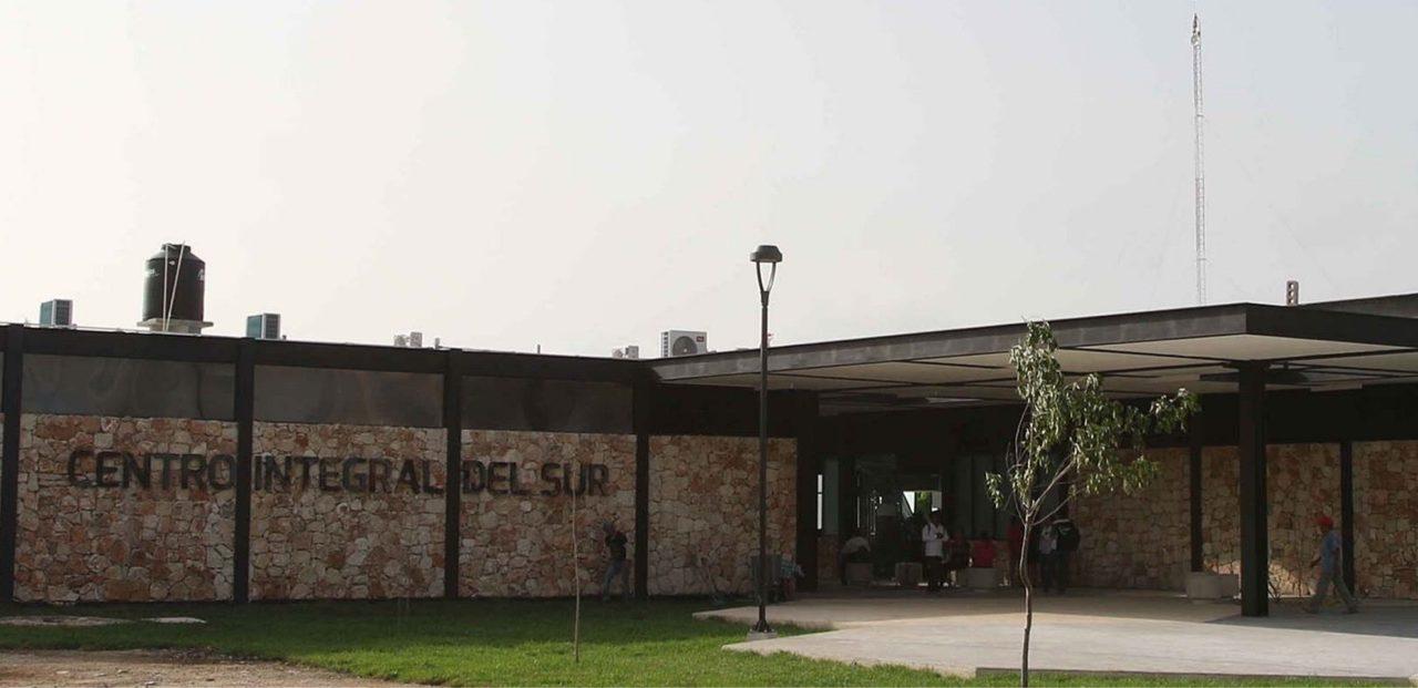 Inauguran Centro Integral del Sur, obra del Ayuntamiento para disminución de la desigualdad en Mérida