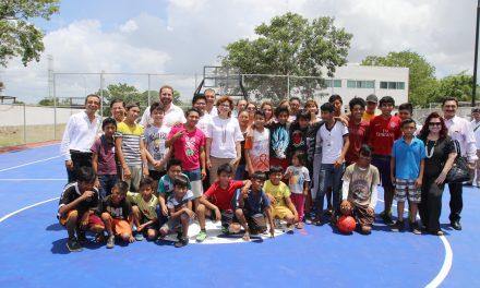 Continúan buenos frutos del trabajo conjunto entre Ayuntamiento Mérida y sociedad civil