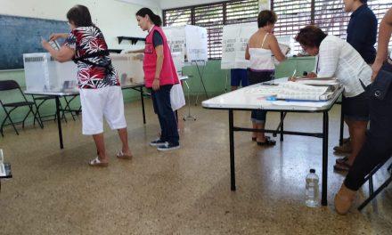 Con incidentes menores abren casillas en Yucatán