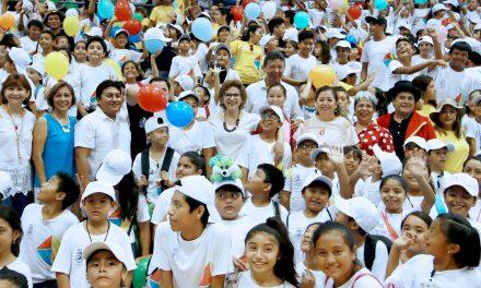 'Bajan telón' cursos de verano 2018 en municipiode Mérida