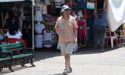 ¡Cuidado! Calor intenso 'prende' 5 enfermedades, advierte Salud de Yucatán