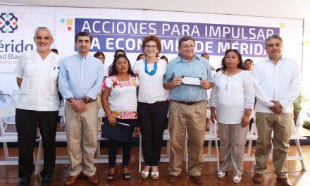 Micromer alcanza 18 MDP en créditos para emprendedores en Mérida