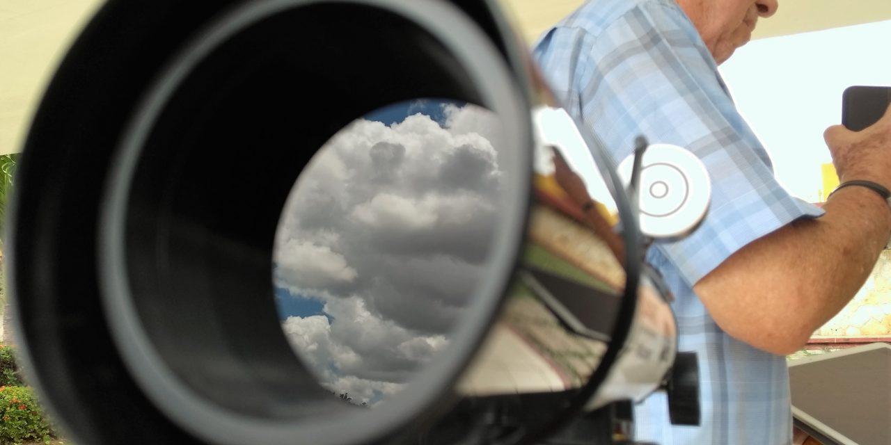 Astronomía impactó como meteorito la vida de 2 estudiantes del Tec de Mérida