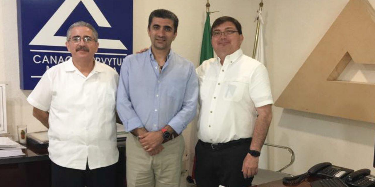 También IP entra en apoyo contra la influenza en Yucatán