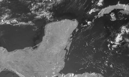Península de Yucatán bajo sofocamiento, con respiro el fin de semana