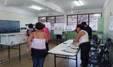 Al cierre del PREP, Vila Dosal con mínima ventaja