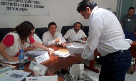 Lista de municipios en proceso de entrega de constancias de mayoría