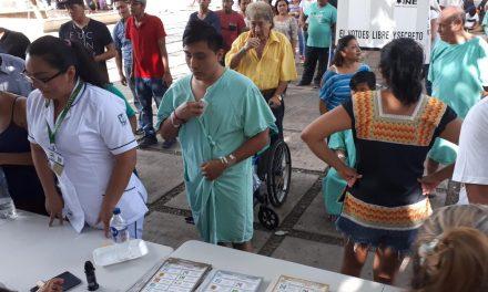 Mayoría de alcaldías al PRI; principales ciudades al PAN y Morena