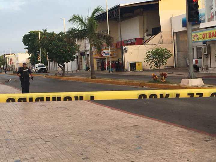 Ejecutan a otro periodista en Quintana Roo; del mismo portal