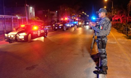Verano caliente en Cancún: 5 muertos y 3 lesionados en ataque