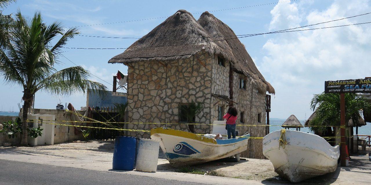 Más muertes en Cancún tras ataque armado en Puerto Juárez