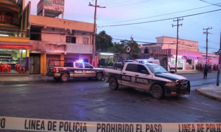 Cierran bares ligados a violencia en Quintana Roo