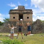 Extranjeros gastan tres veces más que turistas mexicanos