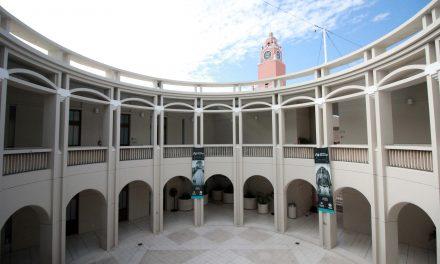 Nueva distinción al arquitecto yucateco Augusto Quijano Axle