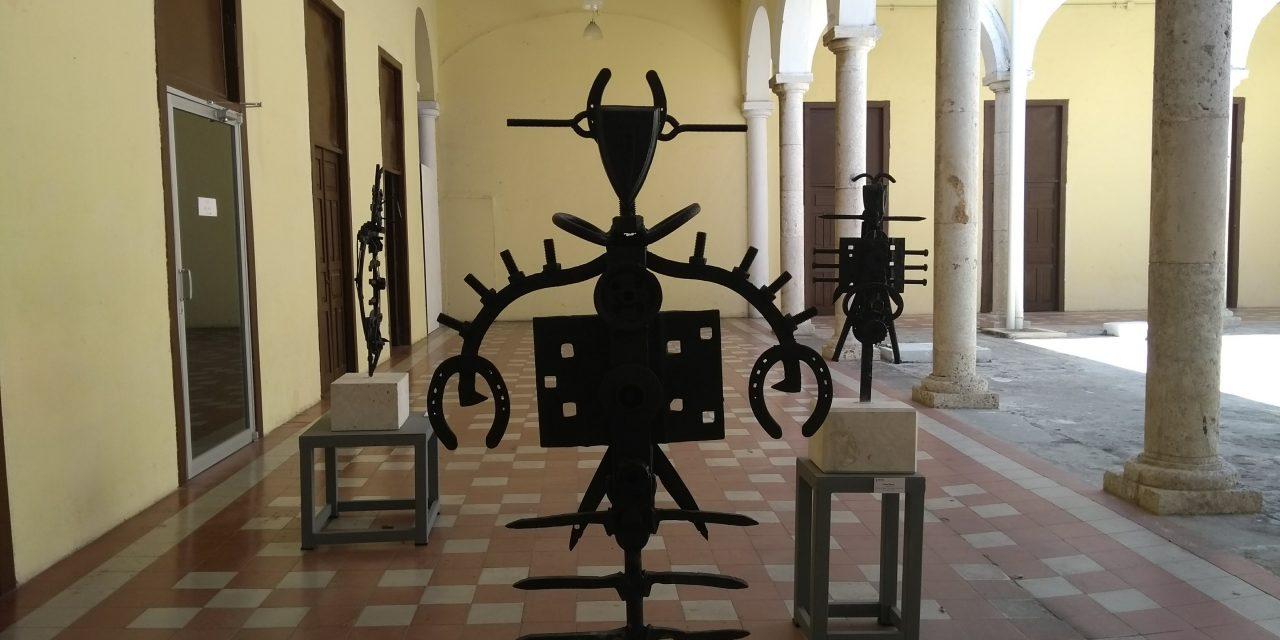Yucatán, con pocos museos, pero concurridos