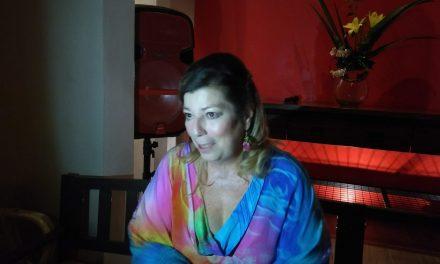'Diosa de la Cumbia' va por bioserie; contra letras ofensivas de reggaeton