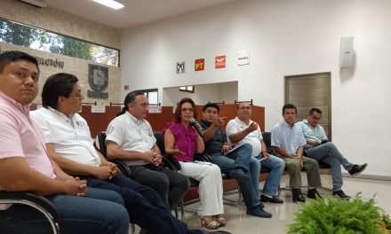 Fallas en PREP no ponen en entredicho elección en Yucatán: Iepac