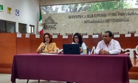 Denuncias por robo y quema de boletas en tres municipios yucatecos