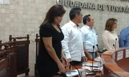 PRI reclama ante Tribunal Electoral Alcaldía de Sanahcat