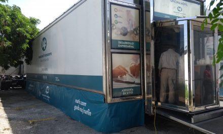 Baja morosidad entre clientes de Nafin en Yucatán