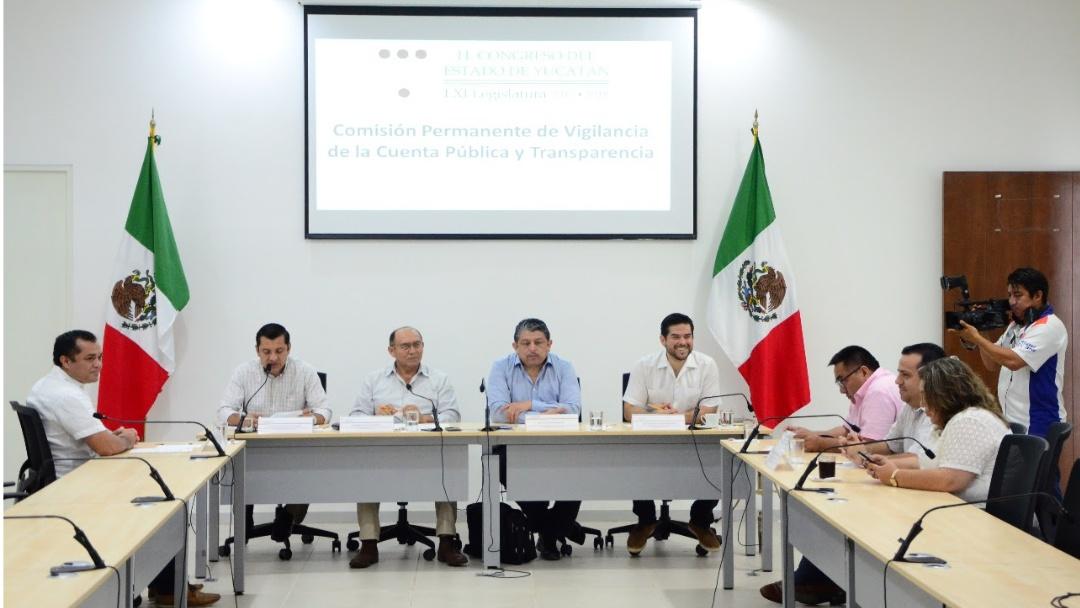 Relanzarán convocatoria para elegir consejeros consultivos del INAIP