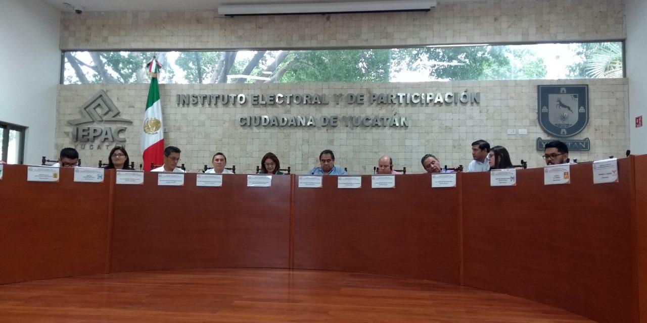 Histórica presencia femenina en ayuntamientos de Yucatán