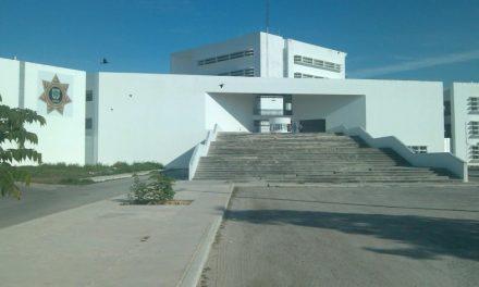 Policía yucateco mata a presunto agresor en comisaría de Tzucacab