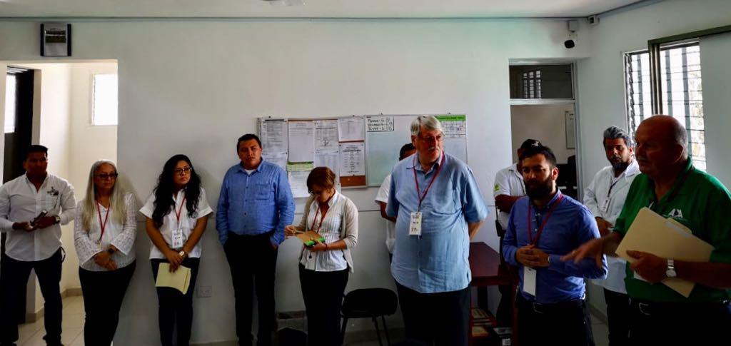 Cuatro penales yucatecos con certificación internacional