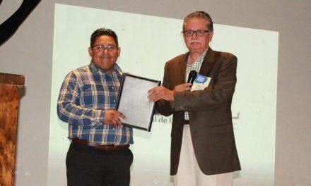 Encabezará yucateco Consejo Nacional de Líderes Sociales