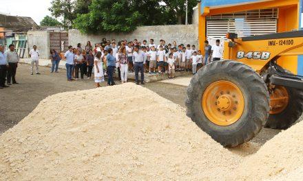 Más vialidades de calidad para Mérida